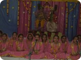 Janamashtmi Celebrations